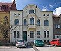 2014 Bogumin, Stary Bogumin, Kamienica, Náměstí Svobody 45, 01.jpg