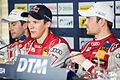 2014 DTM HockenheimringII Mattias Ekstroem by 2eight 8SC5355.jpg