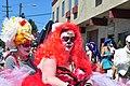 2014 Fremont Solstice parade - Alice-Calavera 03 (14480377086).jpg