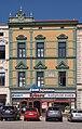 2014 Frydek-Mistek, Kamienica, Zámecké náměstí 41, 02.jpg
