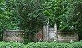 2014 Szalejów Dolny, park przy dworze 05.jpg