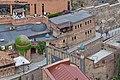 2014 Tbilisi, Widoki z Twierdzy Narikala (19).jpg