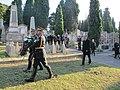 2014 commemoration at Risiera di San Sabba (Trieste) 5.jpg