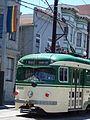2015-06-08 tram in San Francisco.jpg