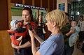 2015-09-02. Эвакуация детей из Донецка на лечение в Москву 059.jpg