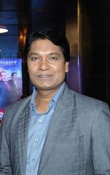 Aditya Srivastava - Wikipedia
