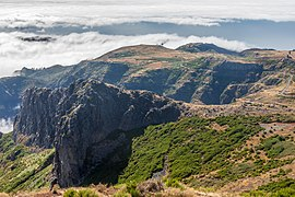 2016. Pico do Areeiro. Madeira. Portugal '05.jpg