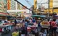 2016 Bangkok, Dystrykt Samphanthawong, Ulica Yaowarat (12).jpg