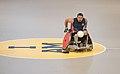 2016 Invictus Games, US Team defeats Australia in semi-final wheelchair rugby match 160511-D-BB251-005.jpg