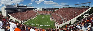 2016 Lane Stadium Panoramic.jpg