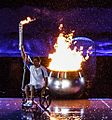 2016 Paralympics opening ceremony, cauldron, Clodoaldo Silva cr.jpg
