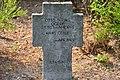 2017-07-20 GuentherZ Wien11 Zentralfriedhof Gruppe97 Soldatenfriedhof Wien (Zweiter Weltkrieg) (096).jpg
