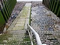 2017-Woolwich, Bell Water river stairs 02.jpg