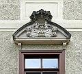 20170512705DR Gröba (Riesa) Schloß Wappen Kirchstraße 46.jpg