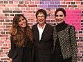 2017 Cebit mit Brigitte Zypries und Fernanda Drummond GYW Foto privat.jpg