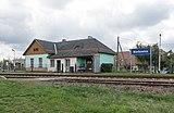 2017 Stacja kolejowa w Bierkowicach 1.jpg