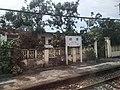 201806 Nameboard of Zhitan Station.jpg