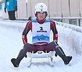2019-01-25 Women's Sprint Qualification at FIL World Luge Championships 2019 by Sandro Halank–009.jpg