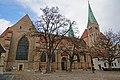 2019-01-27 Augsburg 074 Augsburger Dom (32211554467).jpg