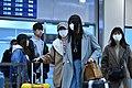 2019.01.21 AKB48 Team 8 x TICA台北國際動漫節 抵達台灣@台北國際松山機場 (31881663497).jpg