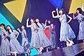 2019.01.26「第14回 KKBOX MUSIC AWARDS in Taiwan」乃木坂46 @台北小巨蛋 (39918049543).jpg