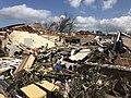 2020-03-03 Nashville Tennessee EF3 tornado damage 1.jpg
