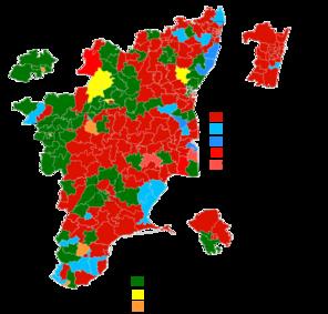 2021 Tamil Nadu Legislative Assembly election result.png
