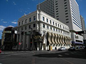 Reno National Bank-First Interstate Bank - Image: 204 N. Virginia Street
