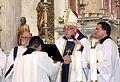 24-Sep-2016 Toma de posesión de Carmelo Zammit del cargo de Obispo de Gibraltar (29959238345).jpg