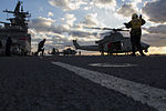 24th MEU operations aboard USS Iwo Jima 150107-M-WA276-091.jpg