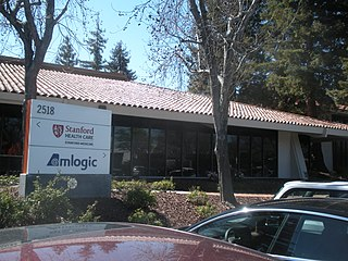 Amlogic American semiconductor company
