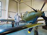 270609 Bell P-63C Kingcobra (30374209221).jpg