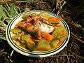 2839Home cooking of ginisang sayote, ampalaya and carrots 47.jpg