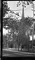 297. C. St. Paul's Presbyterian Church, 120 Murray Street, Peterborough, 1911 (26523833775).jpg