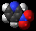 3-Nitropyridine molecule spacefill.png