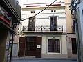 347 Can Quevedo, riera Buscarons 19 (Canet de Mar).JPG