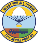 38 Aerial Port Sq emblem.png