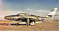 38th Tactical Reconnaissance Squadron - Republic RF-84F-25-RE Thunderflash - 51-17011.jpg