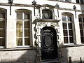 39 rue Delsaux (porte) Valenciennes.jpg