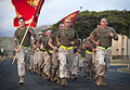 3rd Marine Regiment honors 116 fallen heroes with memorial run 120601-M-MM918-002.jpg