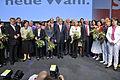 40. ordentlicher Bundesparteitag 2008 in Linz (2756606958).jpg