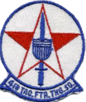 418th Tactical Fighter Training Squadron - Emblem.png