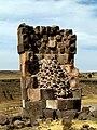 44 Inca Tombs Chullpas Sillustani Peru 3438 (14956973249).jpg