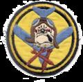 512th Fighter Squadron - World War II - Emblem.png