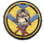512th Fighter Squadron - World War II - Emblem.png