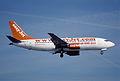 52bp - EasyJet Switzerland Boeing 737-3Q8; HB-IIE@ZRH;27.02.1999 (5067163346).jpg