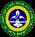 57º Grupo Escoteiro do Ar- Capitão Lemos Cunha.png
