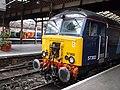 "57302 ""Chad Varah"" at Crewe (07).JPG"