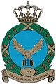 "711 squadron RNLAF ""Oculus patriam custodiens"".jpg"