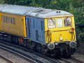 73109 Hither Green to Hither Green test train 1Q64 (15298230276).jpg